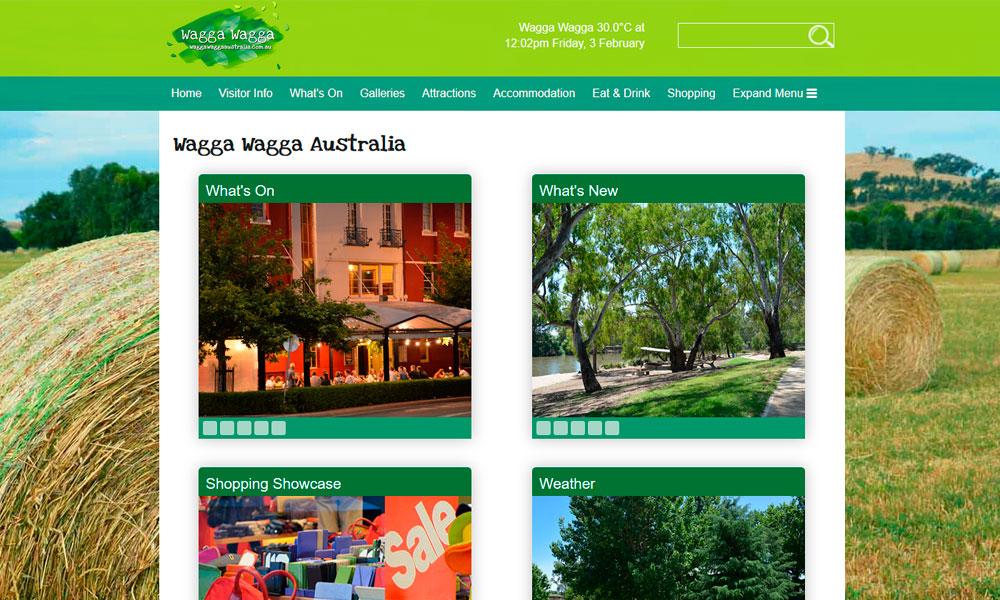 Wagga Wagga