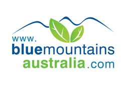 Blue Mountains Australia Logo